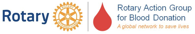 Logo 2020 Blood Donation with drop v3